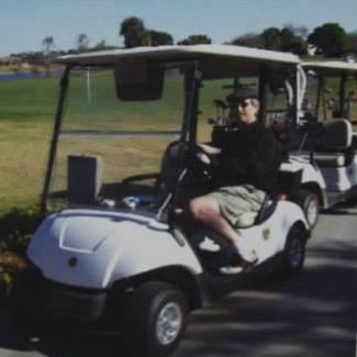 The 8th Annual Bob Palmer Memorial Golf Outing