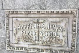 A.S. Jenks Elementary School
