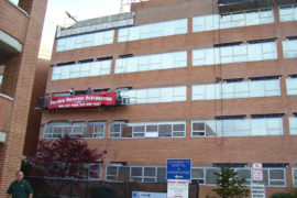 Lankenau Hospital – Medical Office Building