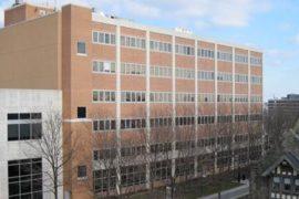 Philadelphia College of Osteopathic Medicine – Evans Hall