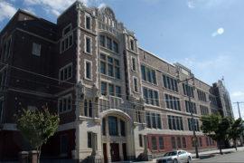 S. Weir Mitchell Elementary School
