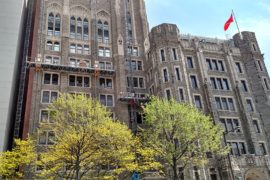 Temple University – Conwell & Carnell Halls