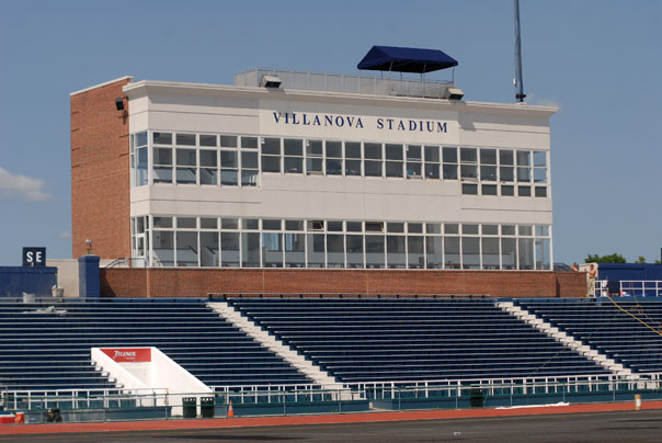Villanova Stadium Renovations